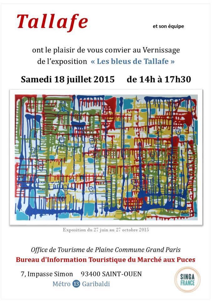 affiche_Office tourisme St Ouen