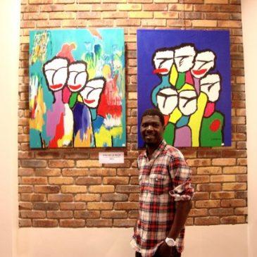 Salon des artistes du Hurepoix 2012