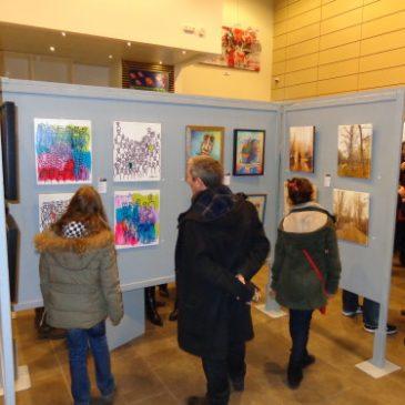 Salon des artistes du Hurepoix 2013