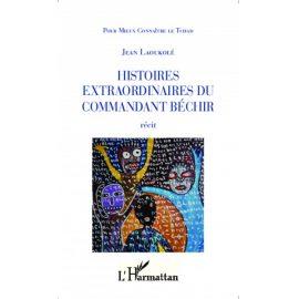 Illustration du livre de Jean Laoukolé